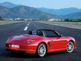 Ver foto 2 de Porsche Boxster S 987 2009