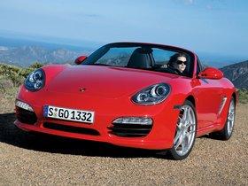 Fotos de Porsche Boxster S 987 2009