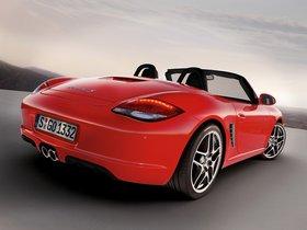 Ver foto 16 de Porsche Boxster S 987 2009