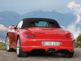 Ver foto 14 de Porsche Boxster S 987 2009