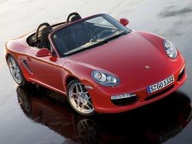 Ver foto 13 de Porsche Boxster S 987 2009