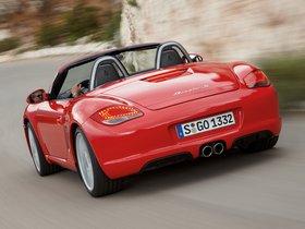 Ver foto 11 de Porsche Boxster S 987 2009