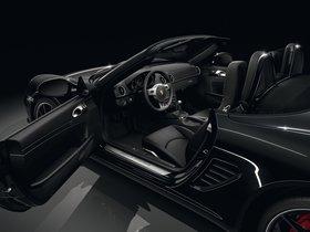 Ver foto 3 de Porsche Boxster S Black Edition 2011