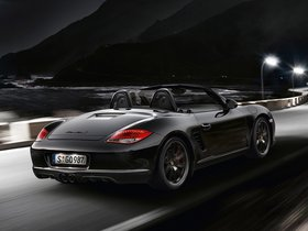 Ver foto 2 de Porsche Boxster S Black Edition 2011