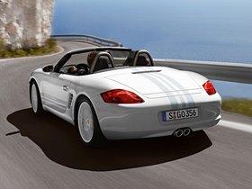 Ver foto 3 de Porsche Boxster S Design Edition 987 2008