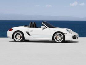 Ver foto 2 de Porsche Boxster S Design Edition 987 2008