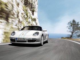 Fotos de Porsche Boxster S Design Edition 987 2008