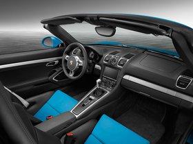 Ver foto 5 de Porsche Boxster S Exclusive Bespoke 2014