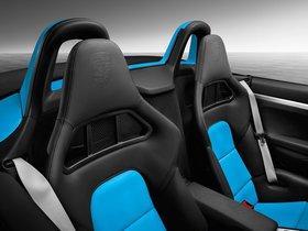 Ver foto 4 de Porsche Boxster S Exclusive Bespoke 2014