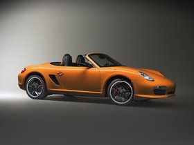 Ver foto 7 de Porsche Boxster S Limited Edition 987 2007