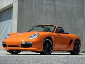 Ver foto 5 de Porsche Boxster S Limited Edition 987 2007