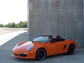 Ver foto 4 de Porsche Boxster S Limited Edition 987 2007
