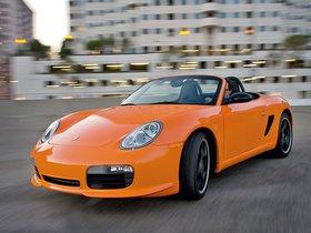 Ver foto 3 de Porsche Boxster S Limited Edition 987 2007