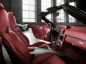 Ver foto 10 de Porsche Boxster S RS 60 Spyder Limited Edition 987 2008