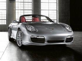 Fotos de Porsche Boxster S RS 60 Spyder Limited Edition 987 2008