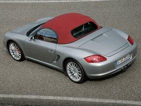 Ver foto 9 de Porsche Boxster S RS 60 Spyder Limited Edition 987 2008
