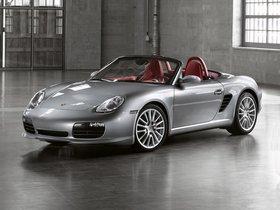 Ver foto 4 de Porsche Boxster S RS 60 Spyder Limited Edition 987 2008