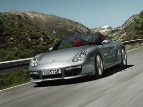 Ver foto 2 de Porsche Boxster S RS 60 Spyder Limited Edition 987 2008