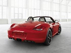 Ver foto 2 de Porsche Boxter SportDesign Package 987 2010