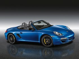 Fotos de Porsche Boxter SportDesign Package 987 2010