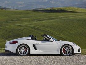 Ver foto 6 de Porsche Boxster Spyder 981 2015