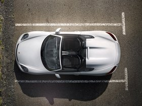 Ver foto 19 de Porsche Boxster Spyder 981 2015