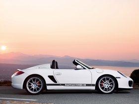 Ver foto 5 de Porsche Boxster Spyder 987 2010