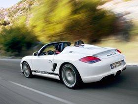 Ver foto 4 de Porsche Boxster Spyder 987 2010
