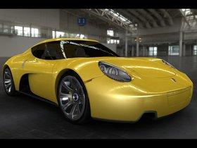 Ver foto 9 de Porsche Carma 2007