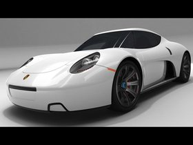 Ver foto 7 de Porsche Carma 2007