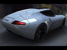 Ver foto 6 de Porsche Carma 2007