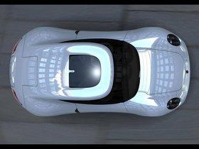 Ver foto 5 de Porsche Carma 2007