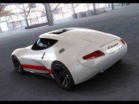 Ver foto 4 de Porsche Carma 2007