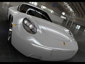 Ver foto 3 de Porsche Carma 2007