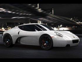 Ver foto 2 de Porsche Carma 2007