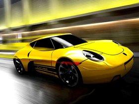 Ver foto 1 de Porsche Carma 2007