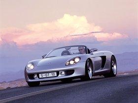 Ver foto 9 de Porsche Carrera GT 2003