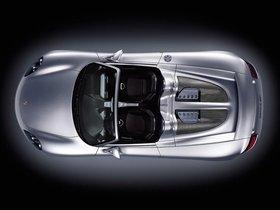 Ver foto 5 de Porsche Carrera GT 2003