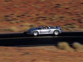 Ver foto 4 de Porsche Carrera GT 2003