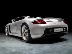 Ver foto 3 de Porsche Carrera GT 2003