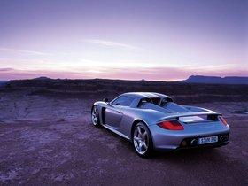 Ver foto 13 de Porsche Carrera GT 2003