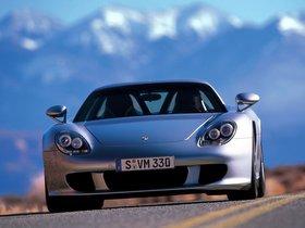 Ver foto 12 de Porsche Carrera GT 2003