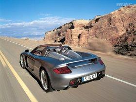 Ver foto 11 de Porsche Carrera GT 2003
