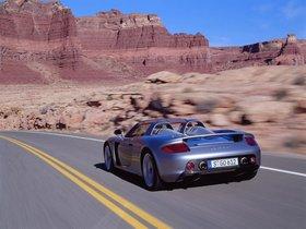 Ver foto 15 de Porsche Carrera GT 2003