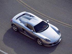 Ver foto 14 de Porsche Carrera GT 2003