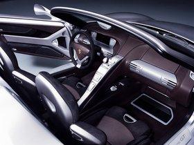 Ver foto 15 de Porsche Carrera GT Concept 980 2000