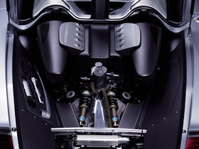 Ver foto 14 de Porsche Carrera GT Concept 980 2000