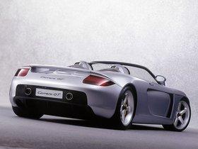 Ver foto 13 de Porsche Carrera GT Concept 980 2000