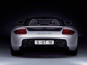 Ver foto 12 de Porsche Carrera GT Concept 980 2000