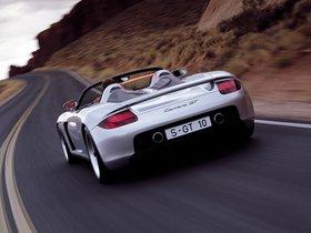 Ver foto 7 de Porsche Carrera GT Concept 980 2000